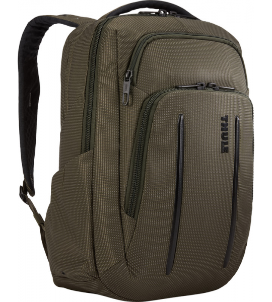 """Thule Crossover 2 14"""" Forest Night 20L"""