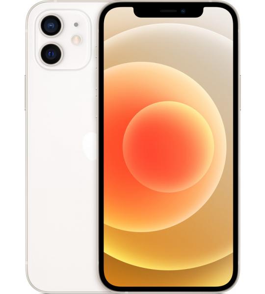 Apple iPhone 12 256GB Wit