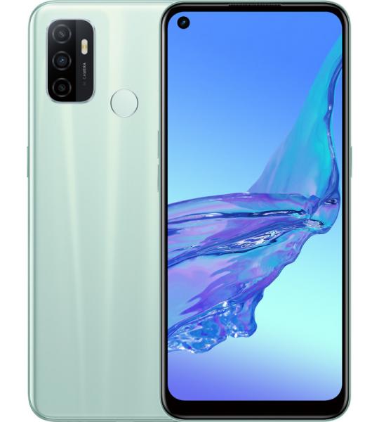 OPPO A53 64GB Groen