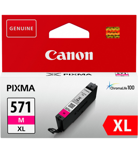 Canon CLI571XLM Inkt
