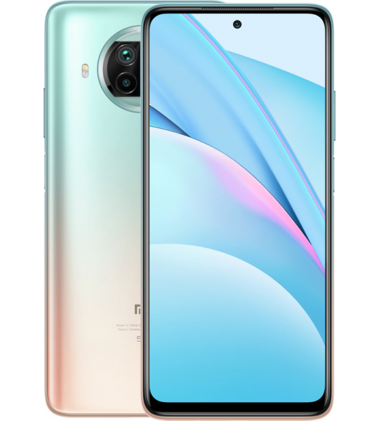 Xiaomi Mi 10T Lite 64GB Goud 5G
