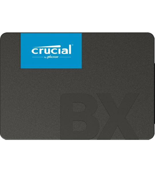 Crucial BX500 2,5 inch 240GB