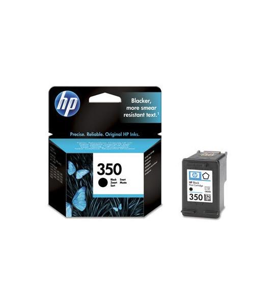 HP 350 Inkt