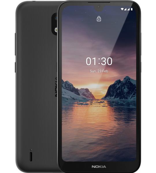 Nokia 1.3 - DS - 1/16 Smartphone