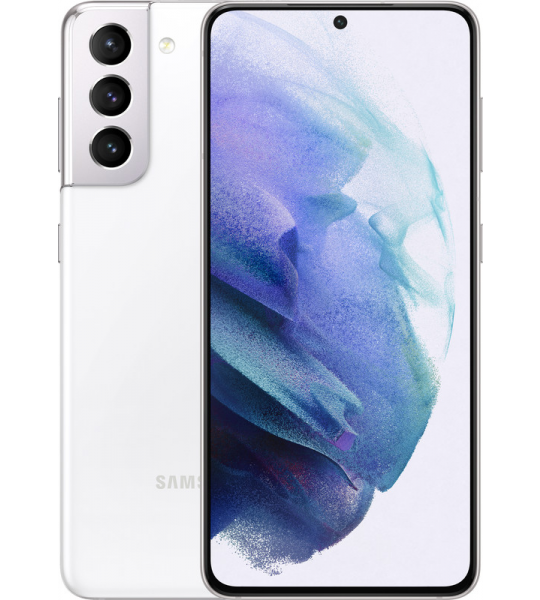Samsung Galaxy S21 128GB Wit 5G