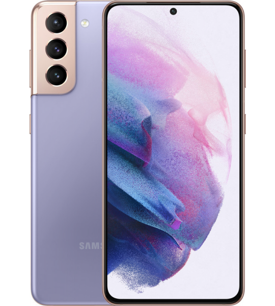 Samsung Galaxy S21 256GB Paars 5G
