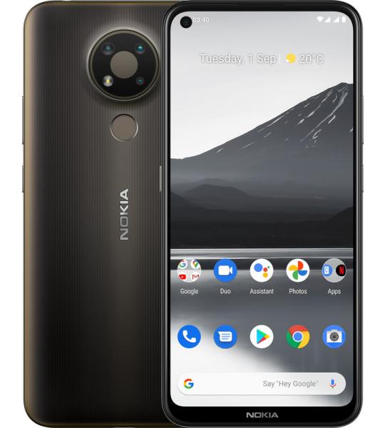 Nokia 3.4 - DS 3/32 Smartphone