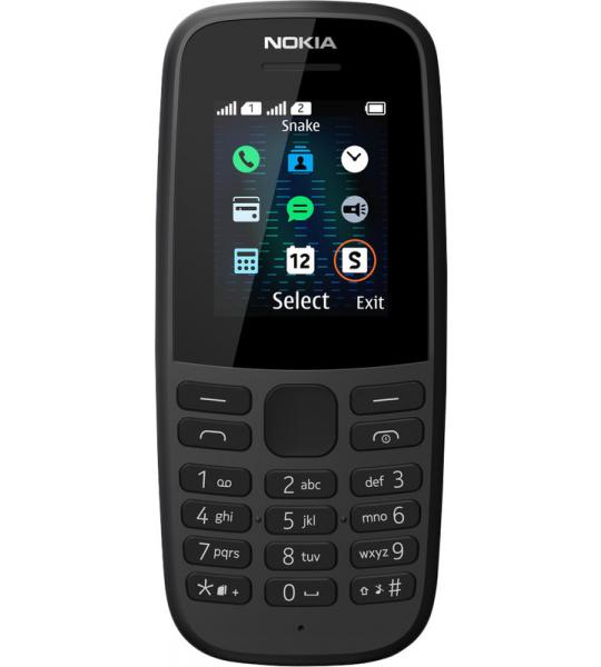 Nokia 105 Neo - dual sim Smartphone
