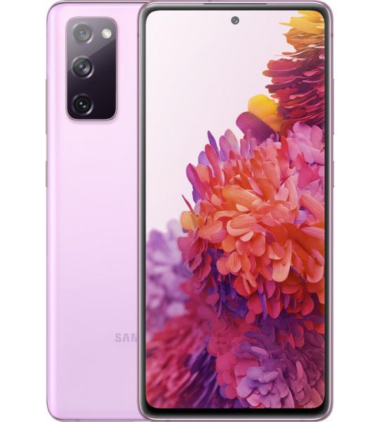 Samsung Galaxy S20 FE 128GB Paars 4G