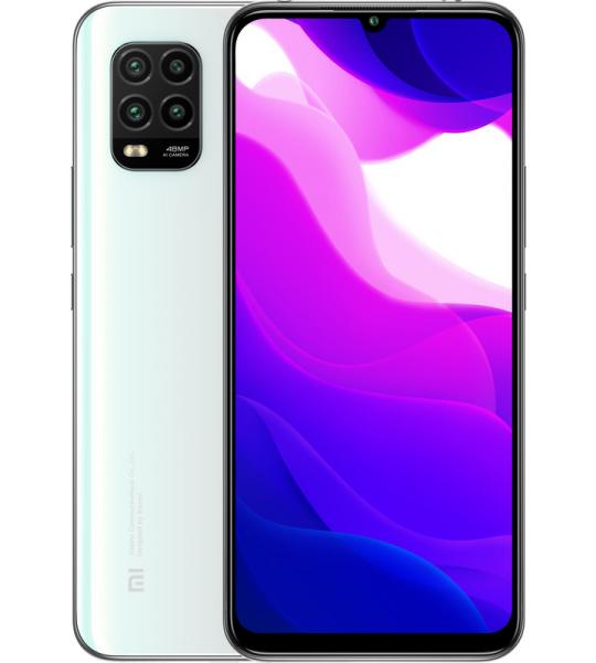 Xiaomi Mi 10 Lite 64GB Wit 5G