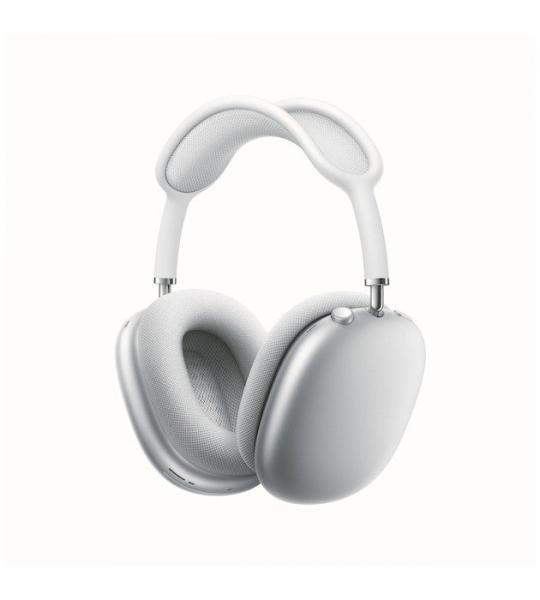 Apple AirPods Max Over-ear hoofdtelefoon Zilver