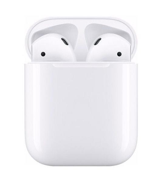 Apple AirPods 2 met oplaadcase Earbud oordopjes Wit