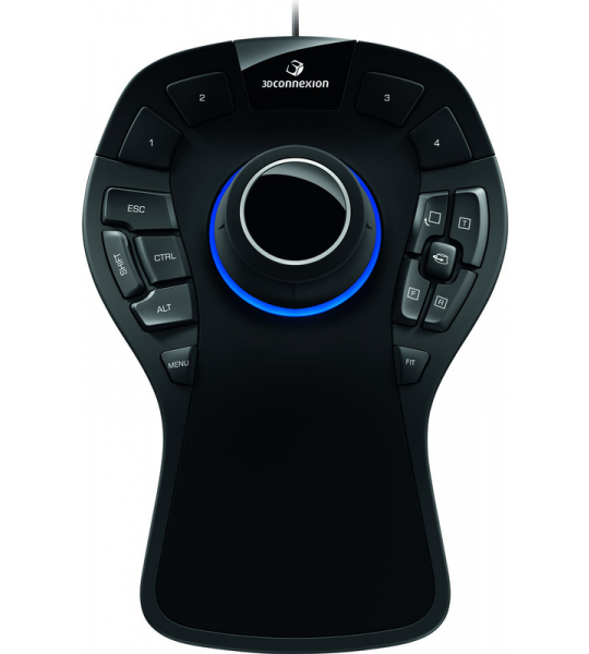 3Dconnexion SpaceMouse Pro