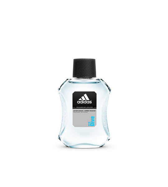 100ml Adidas Ice Dive Aftershave