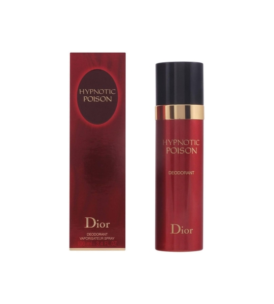 100ml Christian Dior Hypnotic Poison Deo