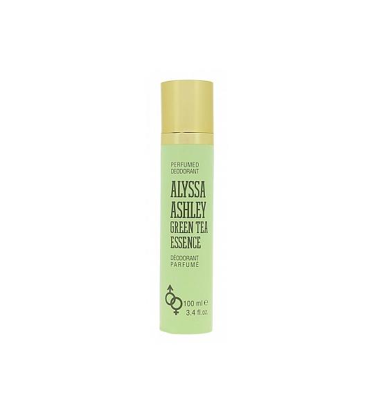 100ml Alyssa Ashley Green Tea Essence Deodorant Spray