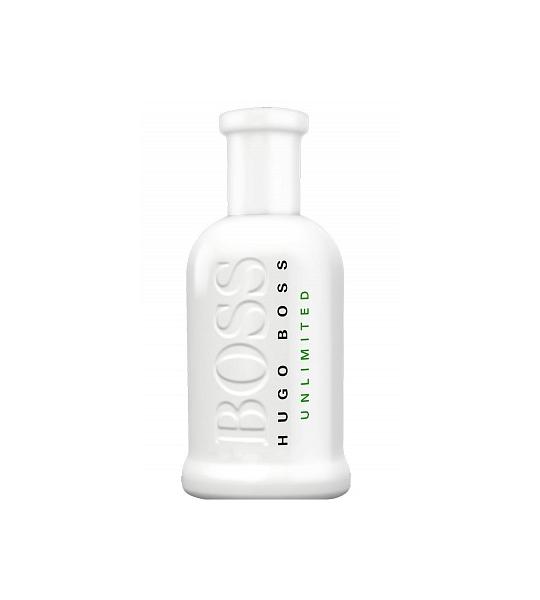100ml Hugo Boss Bottled Unlimited Eau De Toilette