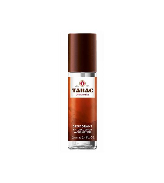 100ml Tabac Original Deodorant Vapo Man