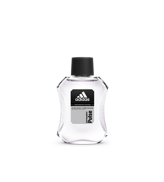 100ml Adidas Dynamic Pulse Aftershave