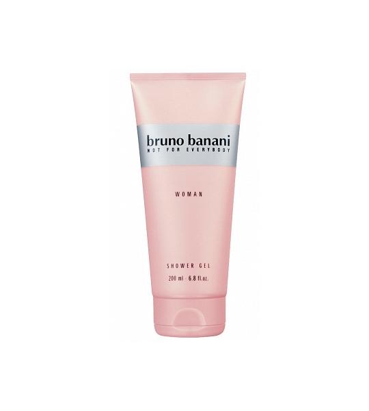 150ml Bruno Banani Woman Showergel