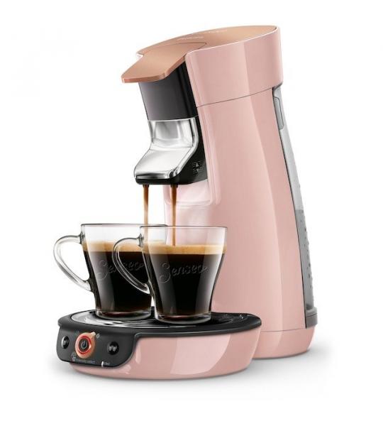 Philips HD6564/30 SENSEO Viva Cafe Senseo apparaat