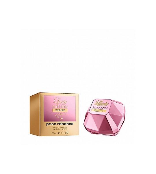 30ml Paco Rabanne Lady Million Empire Eau De Parfum