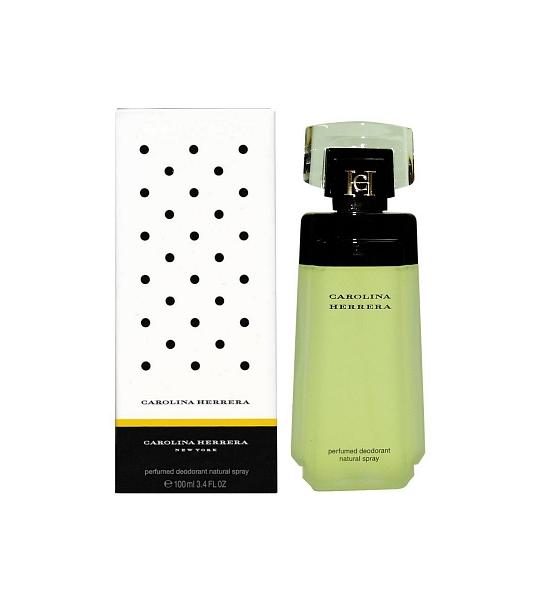 100ml Carolina Herrera Deodorant Spray