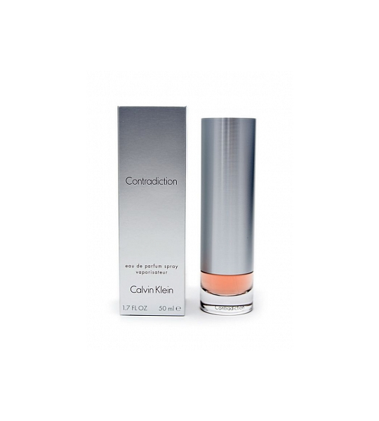 100ml Calvin Klein Contradiction Eau De Parfum Woman