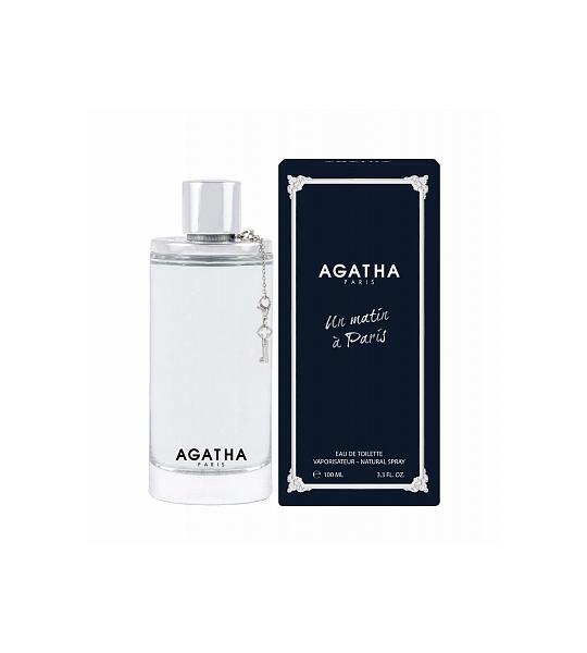 100ml Agatha Un Matin a Paris Eau De Toilette