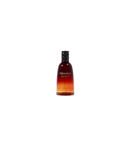 100ml Christian Dior Fahrenheit Aftershave Flacon