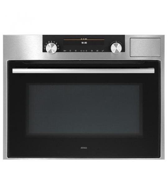 ATAG CSX4611D inbouw combi oven