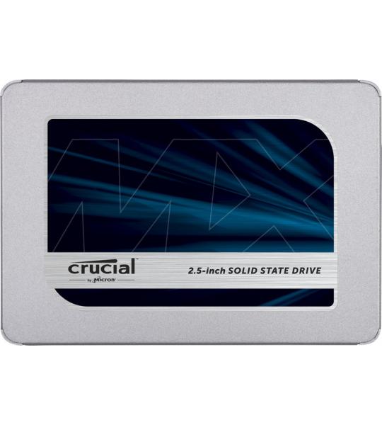 Crucial MX500 2,5 inch 250GB
