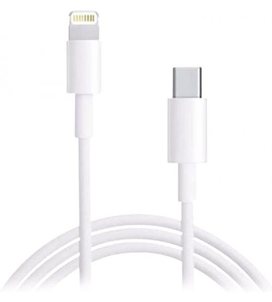 Apple Lightning naar Usb C Kabel 2 Meter