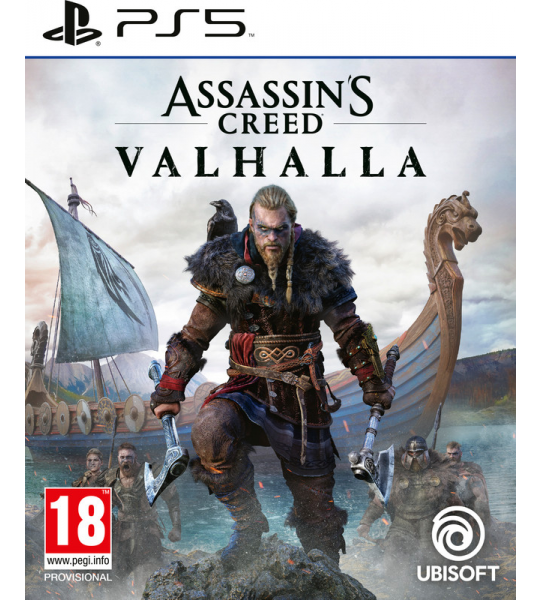 Assassin's Creed: Valhalla PS5