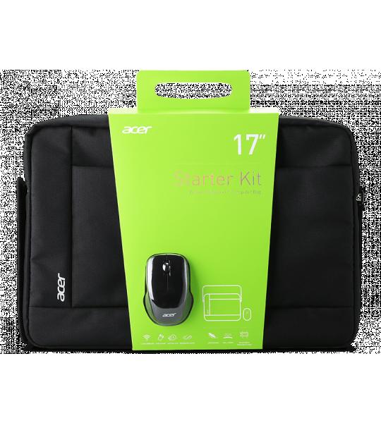 """Acer Laptop Starterskit 17"""""""