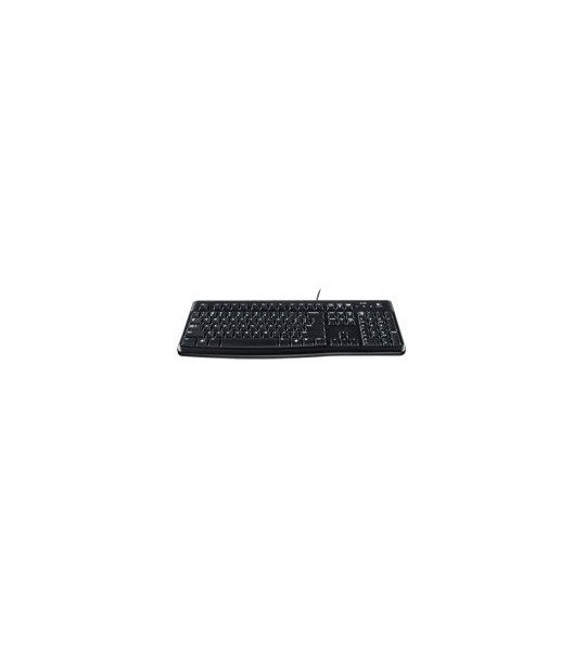Logitech K120 (Qwerty) Toetsenbord