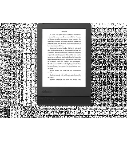 Kobo Aura H2O (Second edition) Refurbished