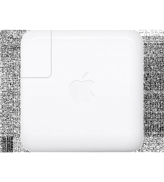 Apple USB-C-lichtnetadapter 30W