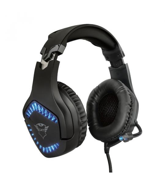 Trust GXT 460 Varzz Gaming Headset Headset