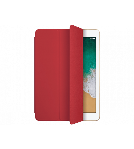 Apple iPad Smart Cover Product RED