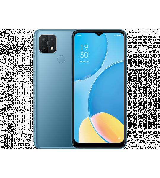 Oppo A15 - 32 GB Blauw