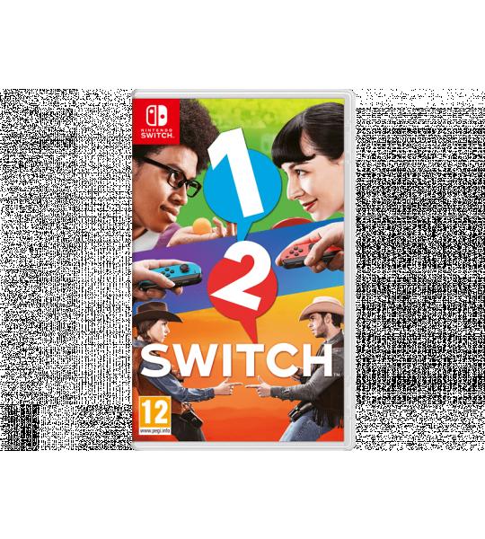 1-2 Switch | Nintendo Switch