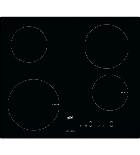 AEG HK604200CB Inductie inbouwkookplaat