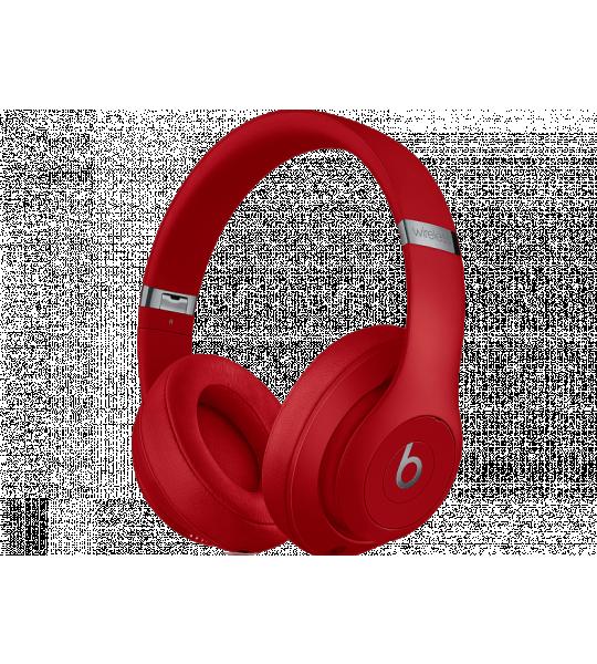Beats Studio3 - Red