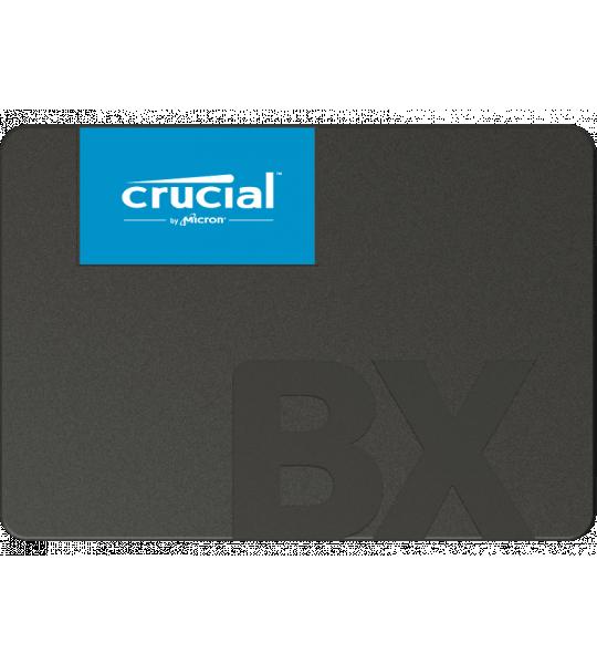 Crucial BX500 2 TB SATA 2,5 inch SSD