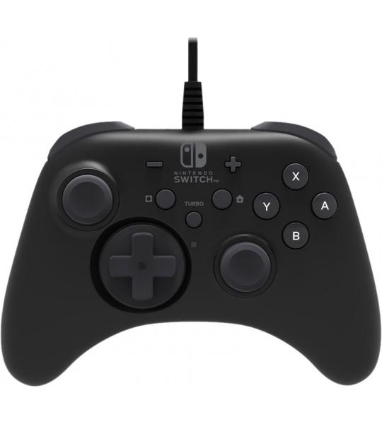 Hori Bedrade Controller voor Nintendo Switch