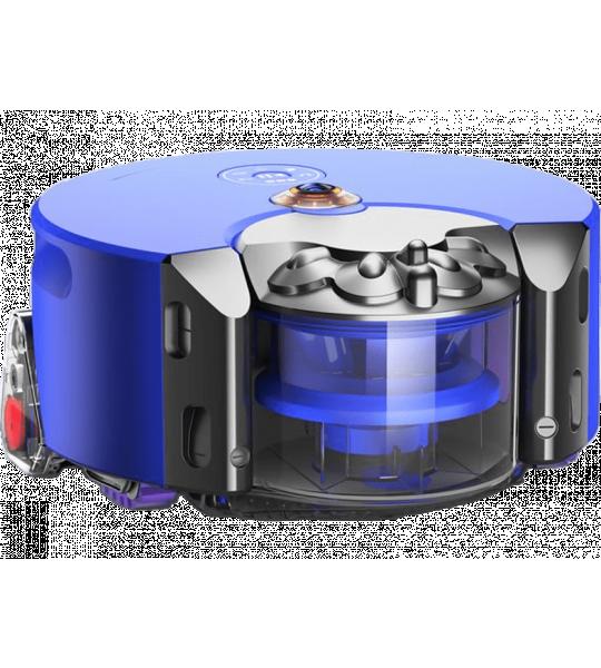 Dyson 360 Heurist Blauw