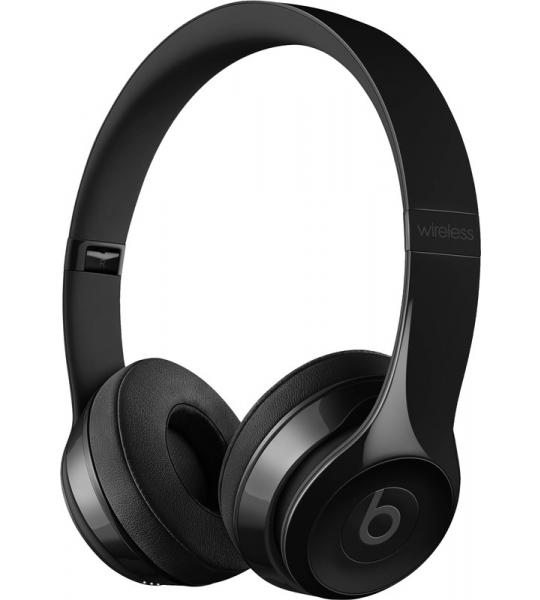 Beats Solo3 Wireless Zwart