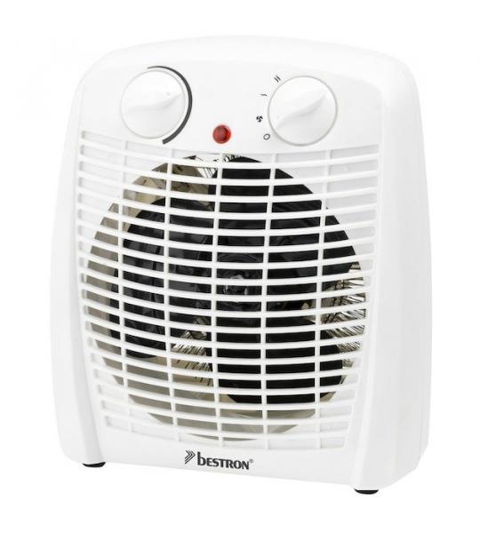 Bestron AFH211W Ventilator