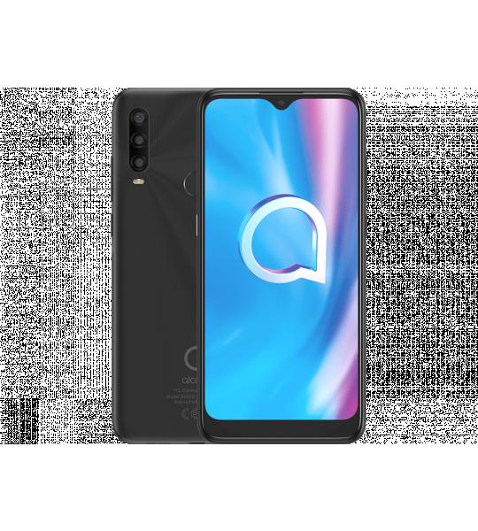 Alcatel 1SE (2020) - 64 GB Grijs